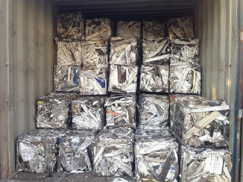 Aluminum Extrusion Scrap 6063 Manufacturer Supplier in Hungary  Aluminum Extrus...