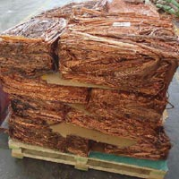 Copper Millberry Wire Scrap